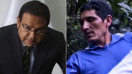 """""""Fue un golpe para nosotros"""", afirmó ministro Otárola sobre imágenes de 'Gabriel' en la prensa"""