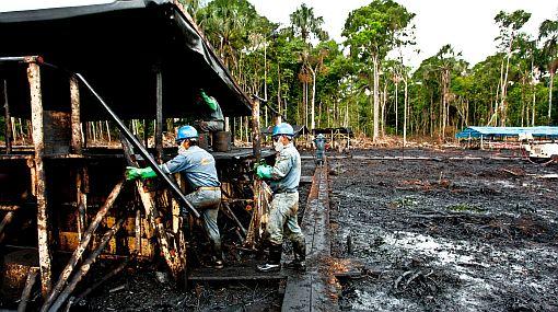 Empresas no pagan multas ambientales impuestas por OEFA
