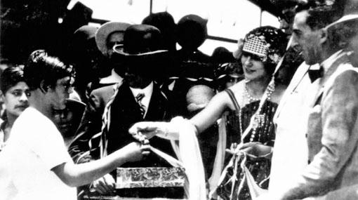 Emma McBride, la historia de la primera Miss Perú