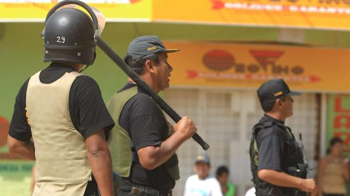 Casi todos los policías intoxicados en Madre de Dios fueron dados de alta