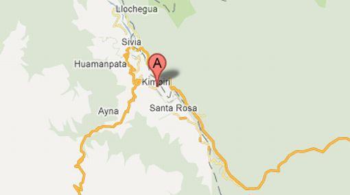 Balón de gas explotó en posta médica de Cusco: una enfermera murió