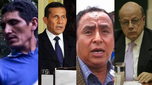 La semana en la política: Sendero en el VRAE y el peritaje a Conga