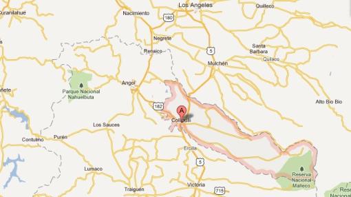 Chile: joven que violó a anciano mapuche discapacitado pasará 7 años preso