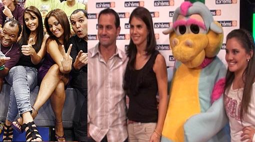 """Ráting: El humor se impuso el fin de semana y """"¡Qué familias!"""" debutó con 6,0"""