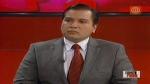 Hijo de Orlando Sánchez Paredes negó pago a narco que cambió versión - Noticias de perciles sanchez