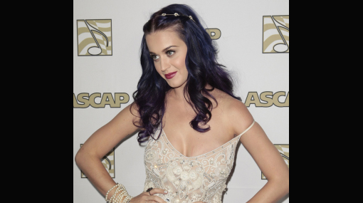 Superó a su ex: Katy Perry fue vista besando a guitarrista inglés