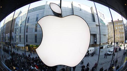 Apple casi duplicó sus ganancias en el trimestre