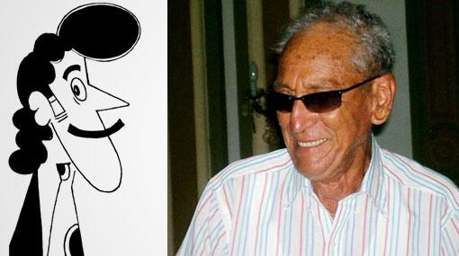 """Murió Julio Fairlie, reconocido historietista y 'padre' de """"Sampietri"""""""
