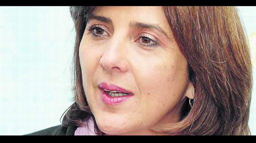 """Canciller colombiana: """"Donde hay un hombre hay prostitución"""""""