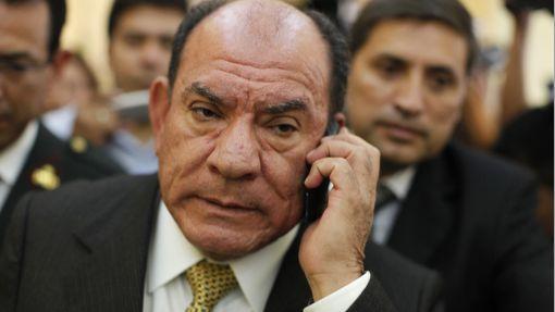 """Ministro Lozada sobre policías desaparecidos: """"No vamos a desmayar en la búsqueda"""""""