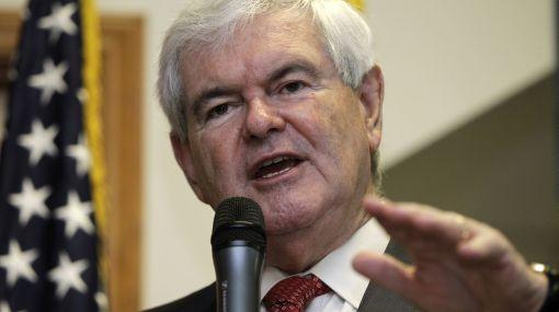 Gingrich le deja las cosas más fáciles a Romney y anuncia su retiro