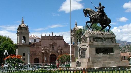 Ayacucho marchará por la paz y contra el terrorismo el 18 de mayo