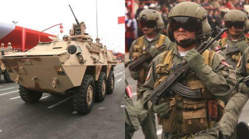 Ejército, FAP y Marina ya no realizarán adquisiciones directamente