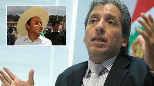 """""""No hay razón para una negativa al diálogo en Cajamarca"""", sostuvo Pulgar Vidal"""