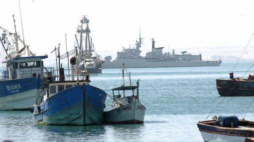 Gobierno amplió cuota de pesca de merluza tras violentas protestas en Paita
