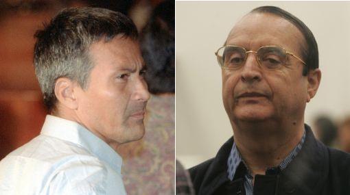 'Vaticano' ratificó ante juez que le pagó cupos a Vladimiro Montesinos