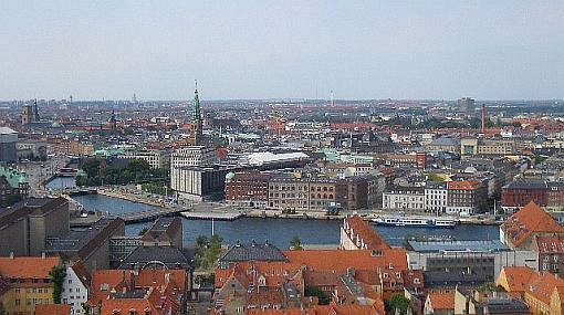 Copenhague, el nuevo epicentro culinario de Europa
