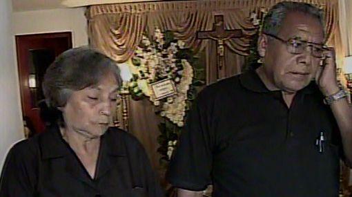 Padre de militar muerto en el VRAE aún no recibe información oficial
