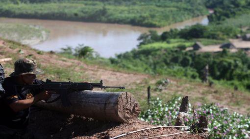 VRAE: dos policías y un militar muertos en enfrentamiento con terroristas