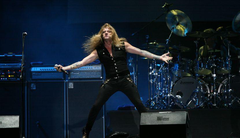FOTOS: estrellas del Rock N' Roll All Stars cerraron su gira con una noche inolvidable