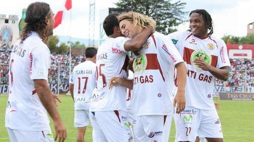 Inti Gas aplastó 4-1 a un Boys con juveniles y sin arquero suplente