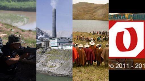 La semana en la política: violencia en el VRAE mientras se busca salidas a conflictos mineros