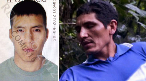 Aparición de agente Luis Astuquillca revela mentira de 'Gabriel'