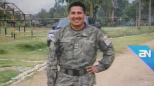 Aún se desconocen circunstancias de muerte de militar en Quillabamba