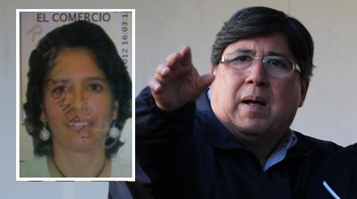 Administradora de Alianza pidió documentos contables a Guillermo Alarcón