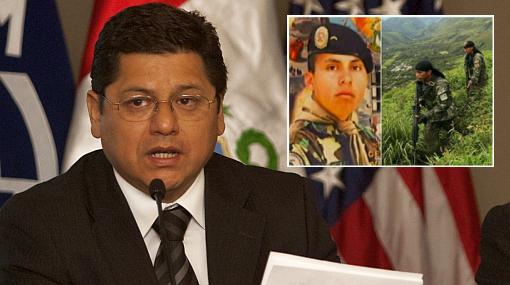 Defensoría pide intensificar búsqueda de Vilca en el VRAE
