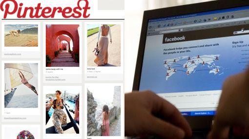 """Facebook, Pinterest, Google + también ganaron en los """"Óscar de Internet"""""""