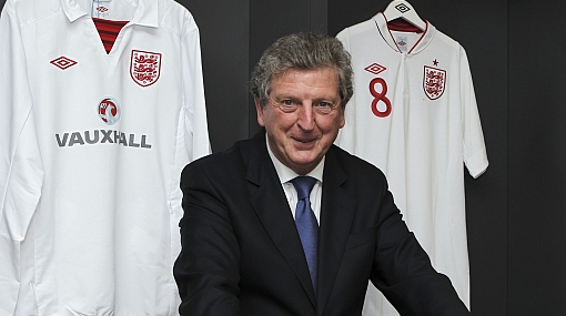 Nuevo técnico de Inglaterra buscará ganar la Eurocopa