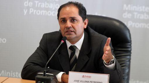 La reorganización de Essalud será informada a trabajadores y empleadores