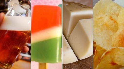 Cuatro famosos productos que se inventaron por accidente