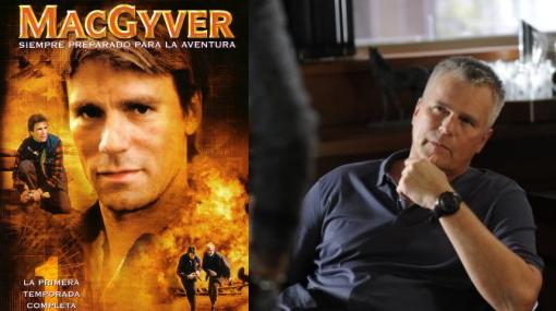 """El hombre detrás del héroe: ¿Qué fue del protagonista de """"MacGyver""""?"""