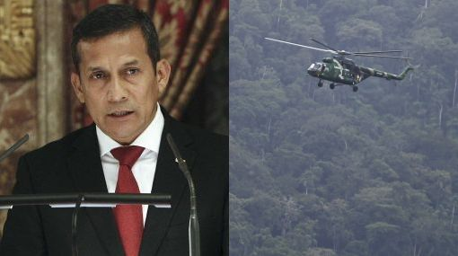 ¿Qué medidas debe tomar el presidente Humala tras el hallazgo del cadáver de Vilca?