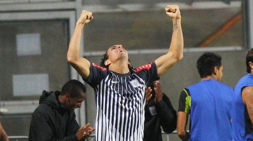 'Zlatan' Fernández anotó siete goles en los últimos ocho partidos