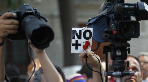 México: en el Día de la Libertad de Prensa hallan dos periodistas muertos en bolsas