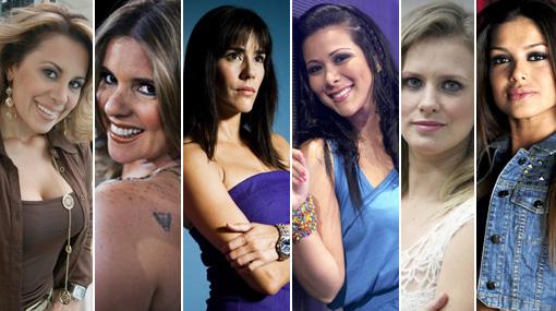 Las bellas y talentosas actrices que dieron el salto a la conducción