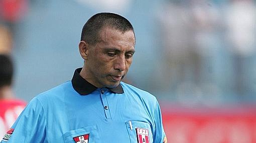Freddy Arellanos admitió que se equivocó en el gol de 'Zlatan' Fernández