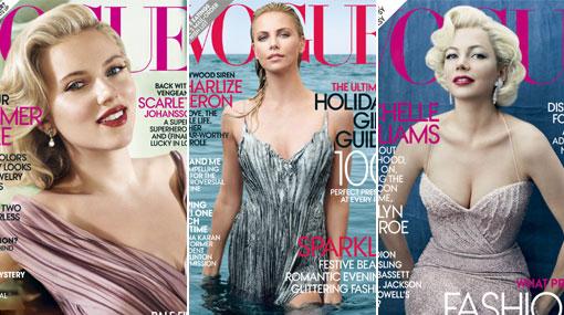 """Revista """"Vogue"""" ya no pondrá modelos demasiado delgadas"""