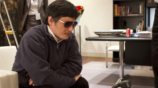 China permitirá a disidente ciego estudiar en el extranjero