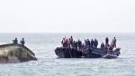Pisco: embarcación pesquera con cinco tripulantes fue declarada desaparecida - Noticias de andres collazos