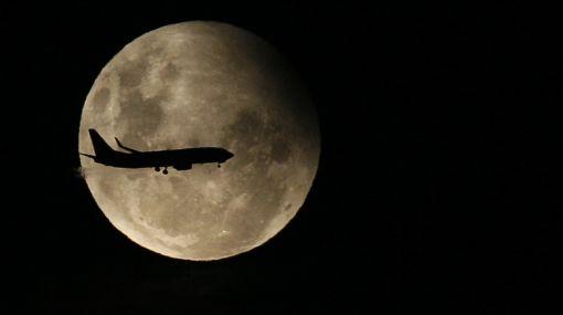 La Luna se verá más grande y brillante a las 10:34 p.m. de hoy