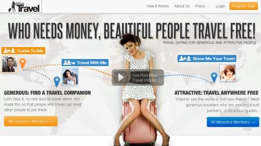 Una polémica web que tiene como lema