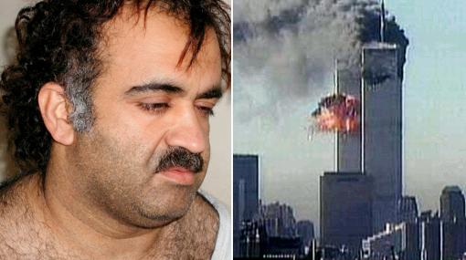 Se inició el proceso contra los cinco principales acusados del 11-S