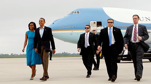 Obama inicia campaña de reelección en EE.UU. con actos en estados claves