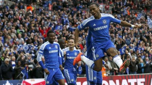 Final con polémica: Chelsea ganó 2-1 y obtuvo el título de la Copa FA