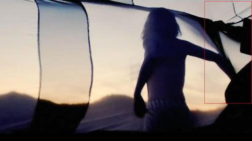 Lluvia de 'bloopers': nuevo video de Shakira presenta más de un error