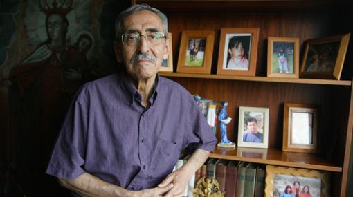 Edgardo Rivera Martínez será condecorado por la Casa de la literatura peruana